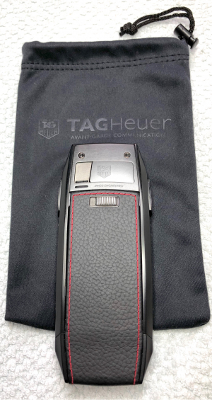 Buy Tag Heuer Phone